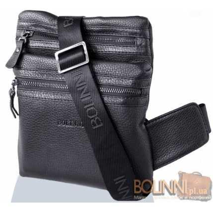 Мужская компактная сумка дизайн Bolinni