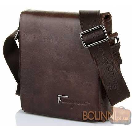 898699230f96 Мужские сумки. Купить мужскую сумку через плечо! Salvatore Ferragamo