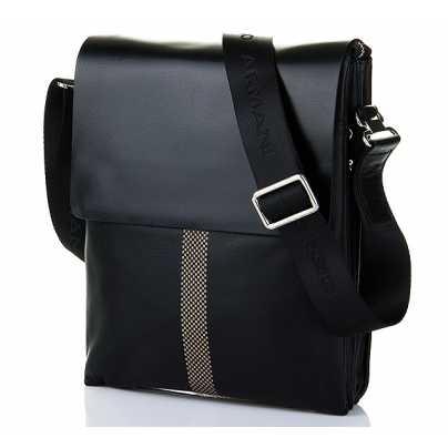 405af049d017 Кожаные стильные мужские брендовые сумки Mont Blanc