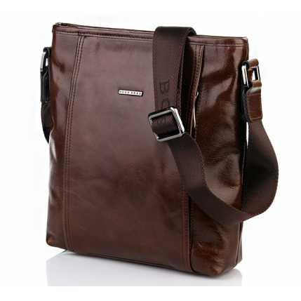Мужские сумки. Купить мужскую сумку через плечо! Hugo Boss 4e857dc3d19
