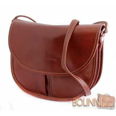 Модная итальянская женская сумка Vera Pelle 2de7e0d67f2bb