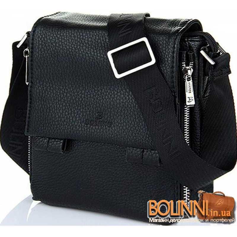 2ca9c0f7c8c7 Мужская сумка через плечо модель Bolinni