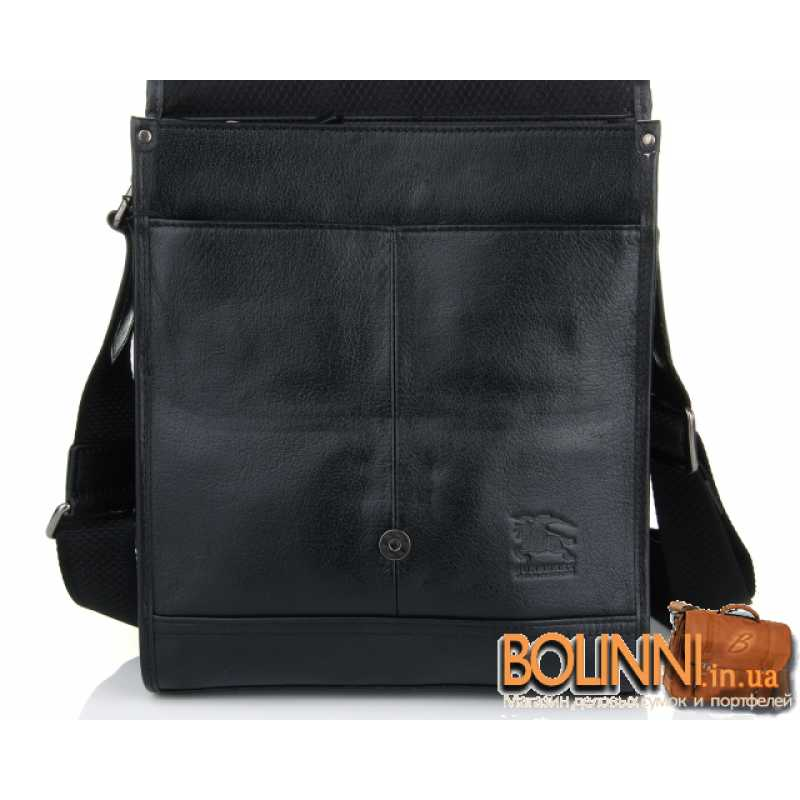 2012548dc68b Кожаные мужские сумки Burberry качество и практичность
