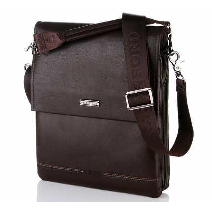 Практичная мужская сумка Bradford