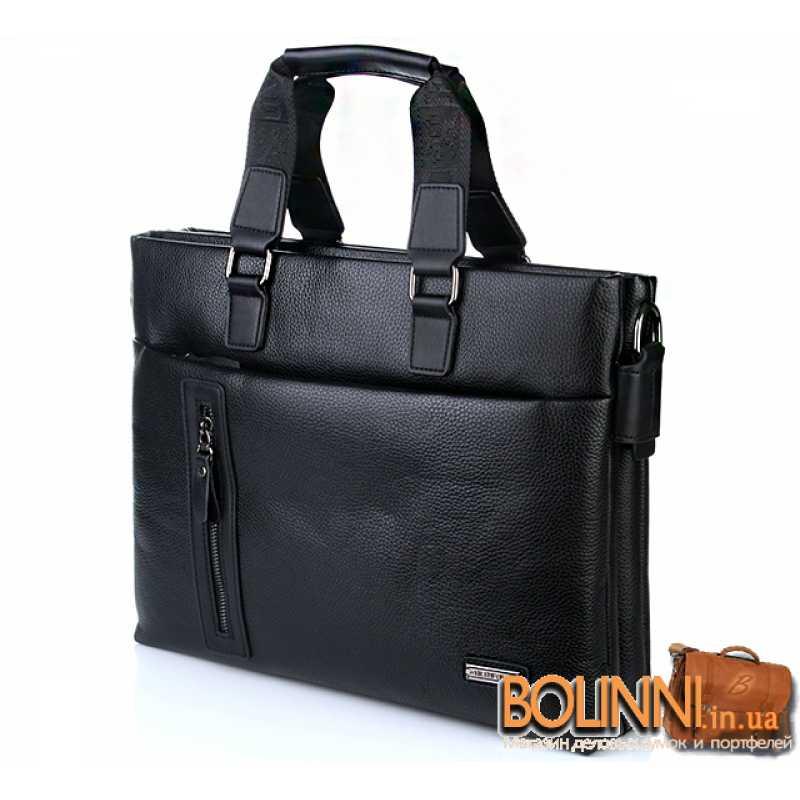 f74c4c533972 Недорогая мужская сумка для документов А4 Bradford