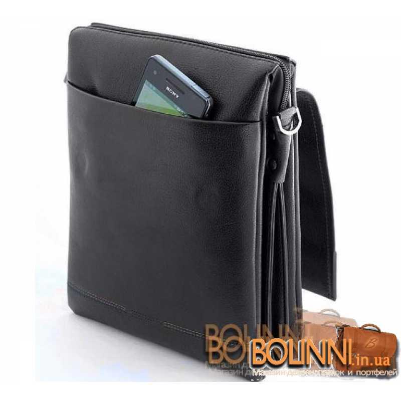 a36656a62cf1 Недорогая модная молодежная мужская сумка через плечо!