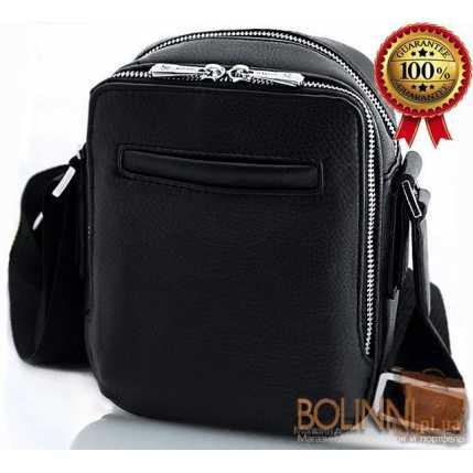 Компактная мужская мини сумка Bolinni
