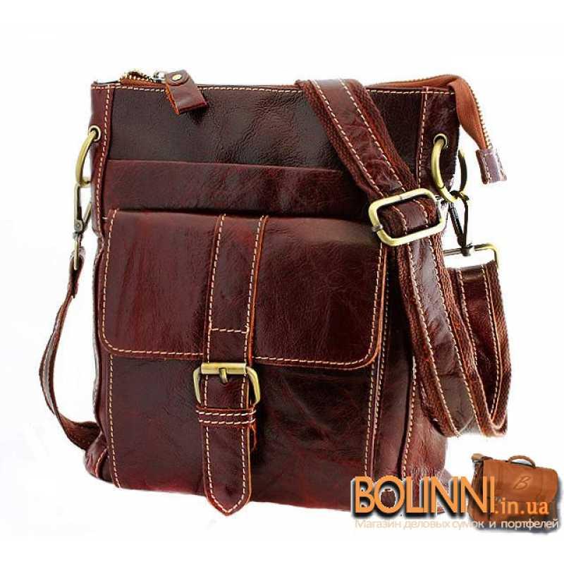 52c75a2fed2b Стильная мужская сумка городского типа Fashion ...