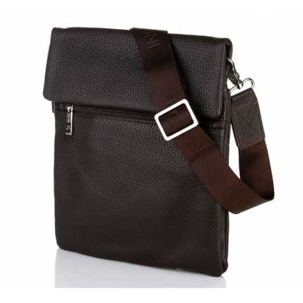 Мужская сумка планшет через плечо Bolinni
