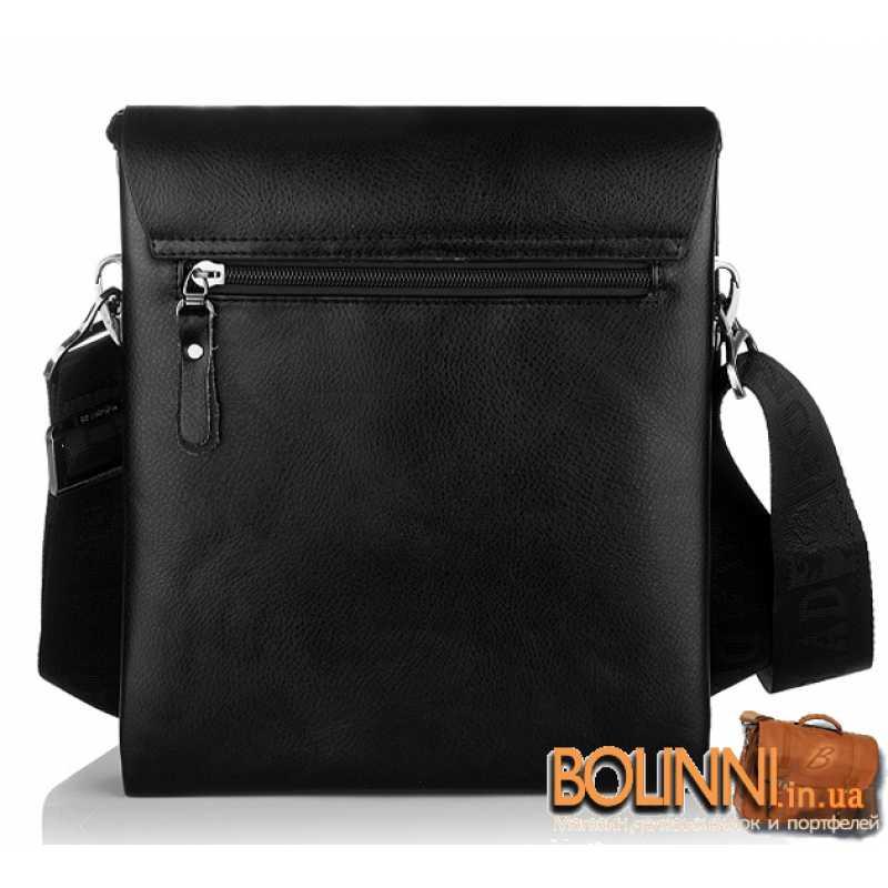 13da6e9e383c Недорогая молодежная сумка барсетка через плечо Bradford