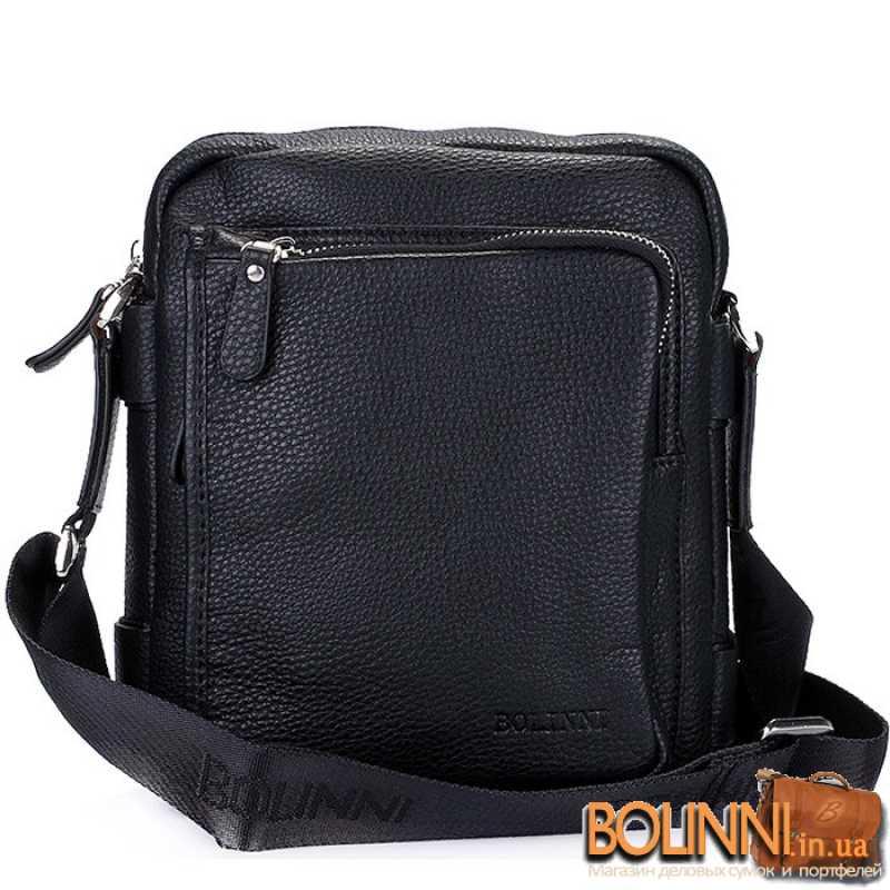 b6864835b5a5 Мужская сумка среднего размера Bolinni