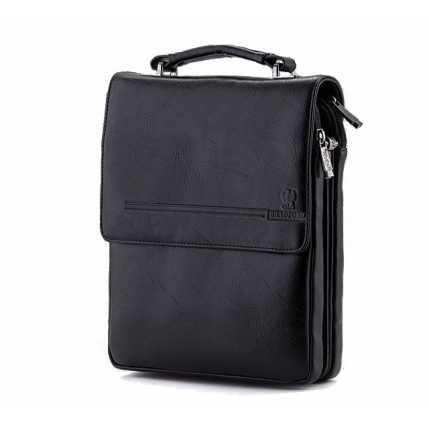 Маленькая мужская сумка барсетка Bradford