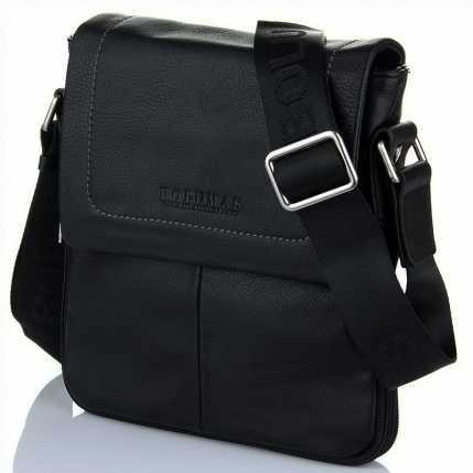 Мужская сумка молодежный дизайн Bolumas