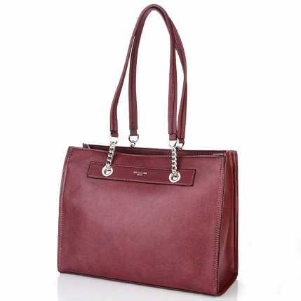 Женская сумка офисная DAVID JONES