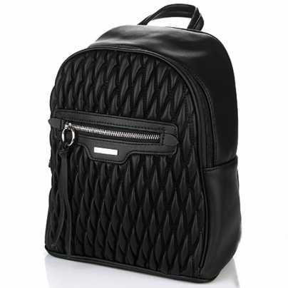 Рюкзак женский стильный для молодежи DAVID JONES
