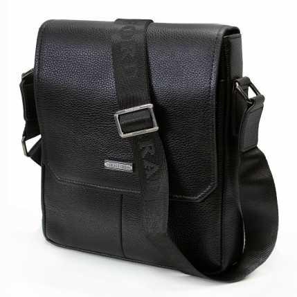 Мужская сумка на каждый день классика Bradford