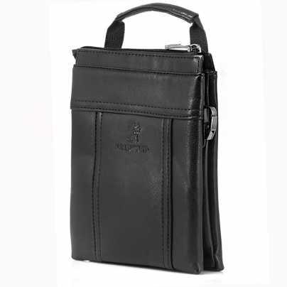 Мужская маленькая сумка через плечо